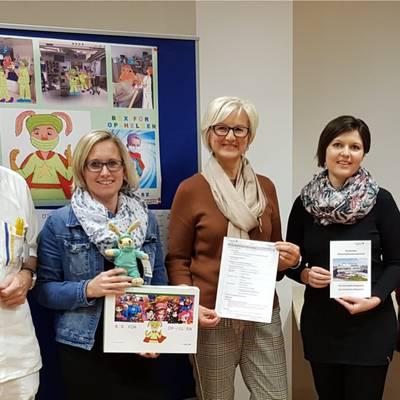 LK Zwettl: Leadership-Projekt präsentiert