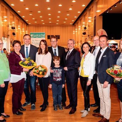 Erfolg für Mistelbacher Babytag