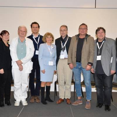 Radiologie-Symposium im UK St. Pölten