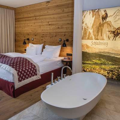 Falkensteiner Hotel Schladming: Sport. Spa. Style.