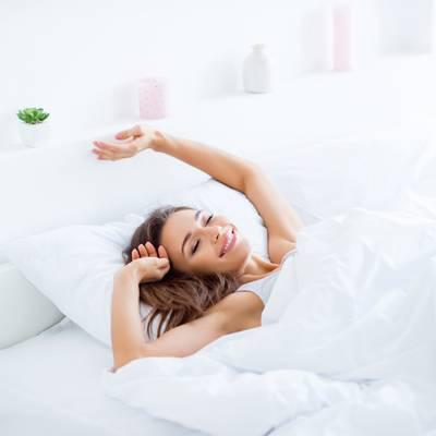 Gesunder Schlaf – so geht's!