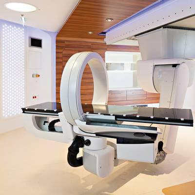Krebs präzise bekämpfen