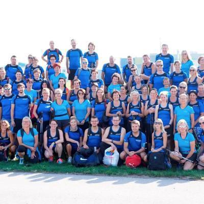 Vision Run: 105 Amstettner Starter