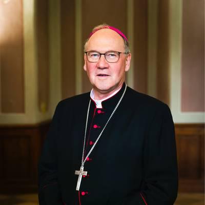 Im Gespräch mit Bischof Alois Schwarz