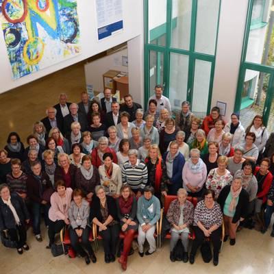 LK Waidhofen/Thaya lud zu Pensionistenfeier