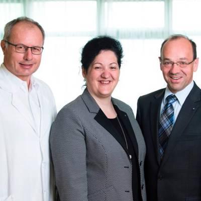 Kollegiale Führung des LK Horn-Allentsteig