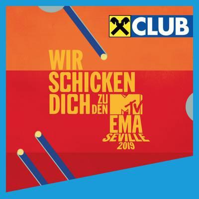 FLIEG ZU DEN MTV EMA…