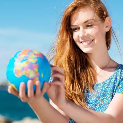 Fernreisen zu zweit: Mit Ultramar Touristik Süd komfortabel verreisen