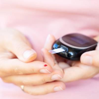 Diabetes – die süße Versuchung