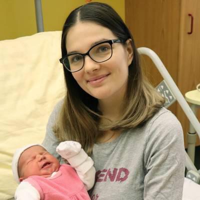 UK Tulln freut sich über 1000. Geburt