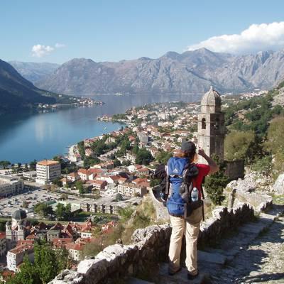 Der neue Balkan