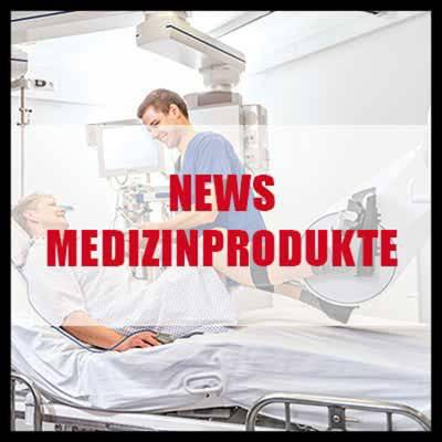 News - Medizinprodukte