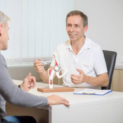 Ernährungsberatung in der Rehabilitation