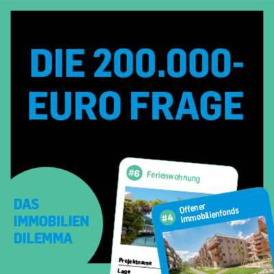 #11: Die 200.000- Euro-Frage