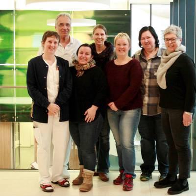 Neue Geburtsvorbereitungskurse im LK Scheibbs