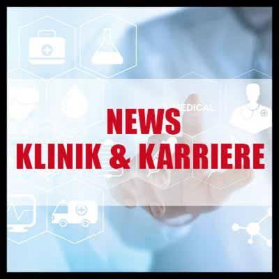 News - Klinik & Karriere