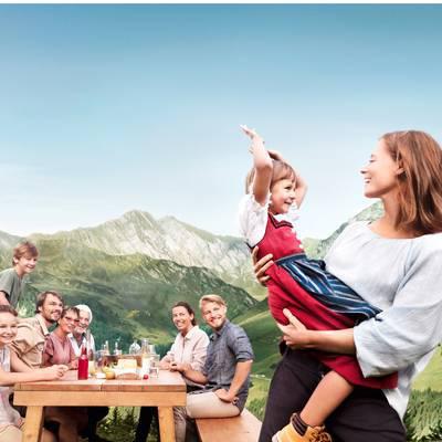 Austrian Gemütlichkeit