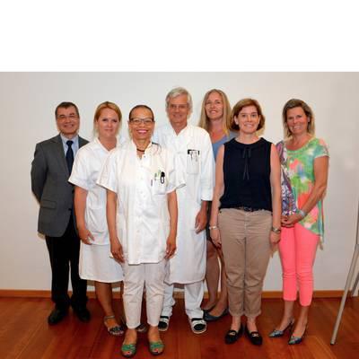 Klinisches Ethik-Komitee
