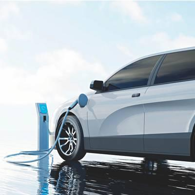 Förderungen für E-Autos: