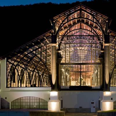 Beeindruckendes Bauwerk in Bendorf