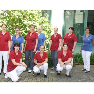 Kliniken & Pflegezentren
