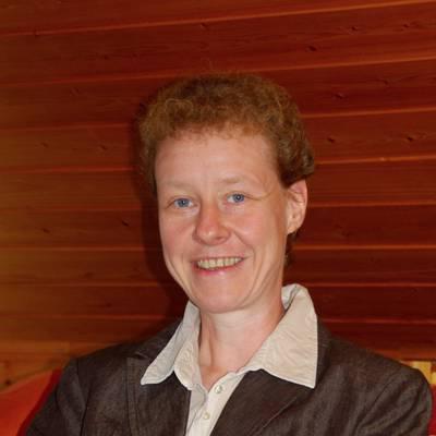Dr. Christine Preißmann