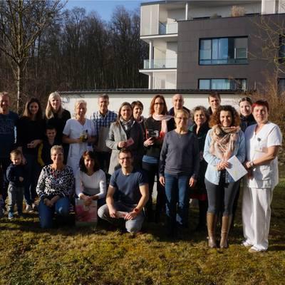 Lauf- und Walkingcup im LK Amstetten