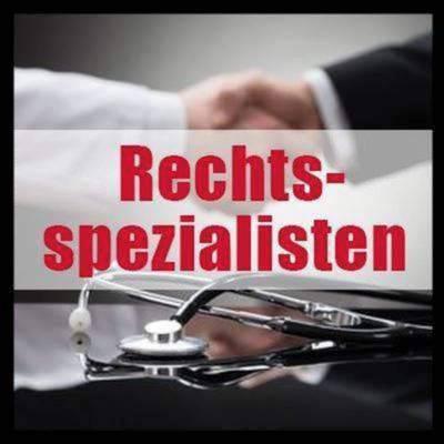 Österreichs Rechtsspezialisten für Ärzte