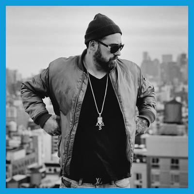 SIDO RAPPT MIT DJ PAUL BLAZE: 18.3., VÖSENDORF