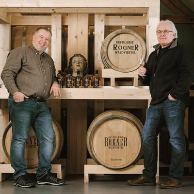 Der Whiskey aus dem Waldviertel