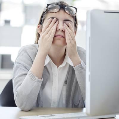 Tipps: Gesund am Arbeitsplatz