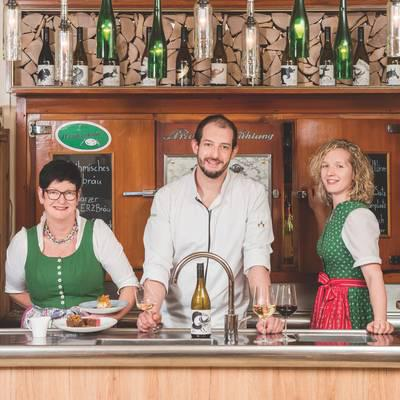 """A Wirtshaus, ka Gourmet-Hüttn"""