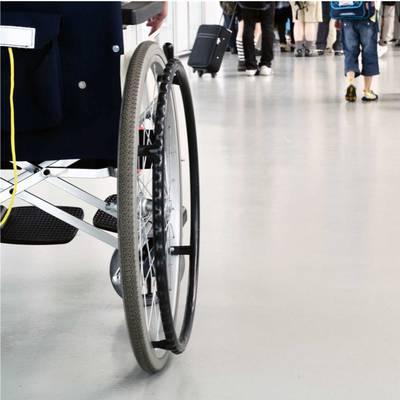 Reisen trotz Krankheit oder Handicap?
