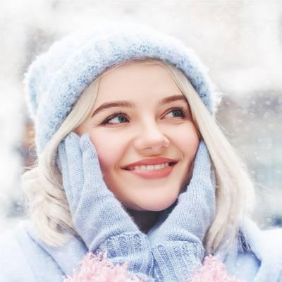 Pflege für die Winter-Haut