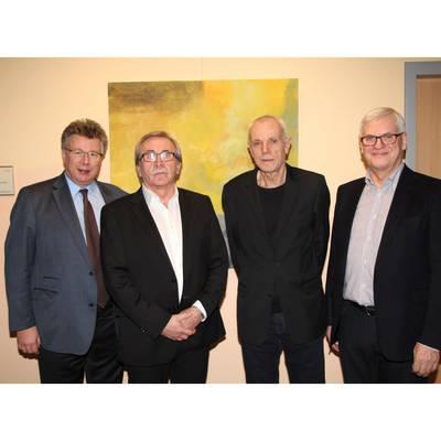 Ausstellung mit Bildern von Günter Esterer im LK Mistelbach-Gänserndorf