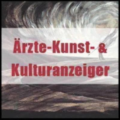 Ärzte-Kunst- & Kulturanzeiger