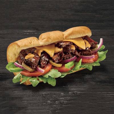 Im Test: die besten Sandwiches!