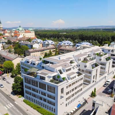 Wiener Immobilienmarkt: