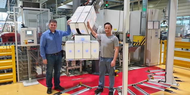高级机器人技术:消除屏障