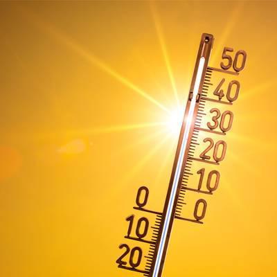 Fit für die Hitze