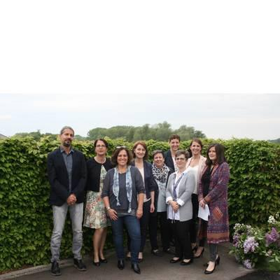 Das Palliativteam des LK Hainburgs hält jährliche Gedenkfeier ab