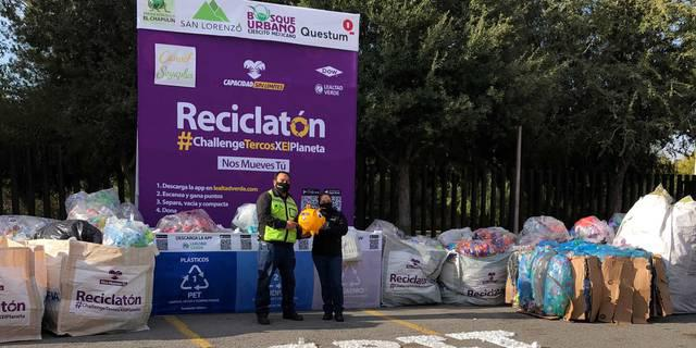 Recycling Lessons From Formex Employees – and Emilio Fernando