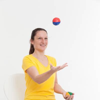 Fit bis ins hohe Alter Das perfekte Mini-Training für Senioren