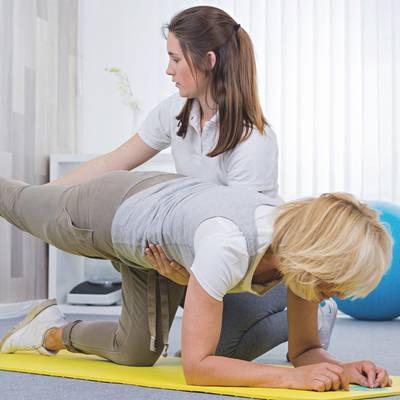 Erfolgsmessungen in derorthopädischen Rehabilitation