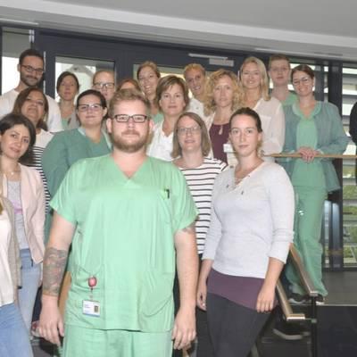 Universitätsklinikum St. Pölten: Willkommenstag für neue Mitarbeiterinnen und Mitarbeiter