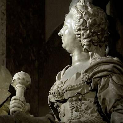 Maria Theresia und die Kunst II