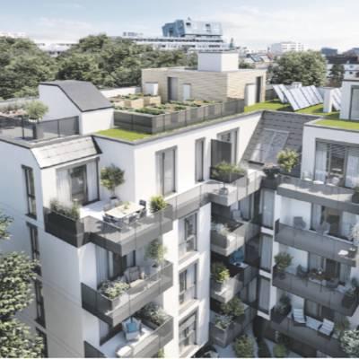 Übersicht Vorsorgewohnungen & Immobilieninvestments