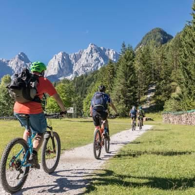 Slowenien: Sport, Spaß und Sommerfeeling