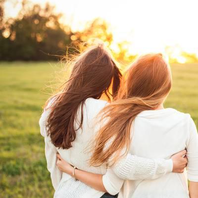 Freundschaft: Das andere Ich