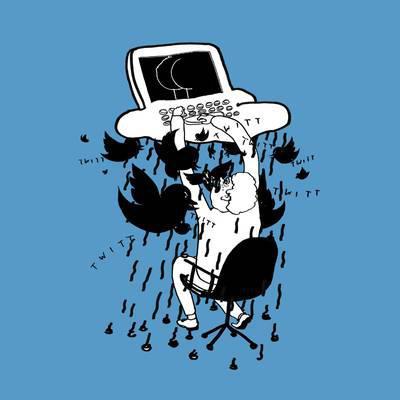 Buhmann im Social Web: Was tun, wenn der Shitstorm losbricht?